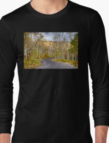 Lonely Aspen Long Sleeve T-Shirt