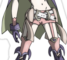 Nowi Fire Emblem Awakening Sticker