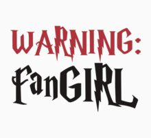 FANGIRL by superxnatural