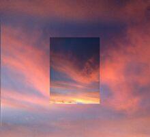 Sunsets by Ellen Turner
