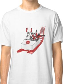 Team Fortress 2 - Red Classic T-Shirt