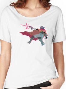 The Drifter Women's Relaxed Fit T-Shirt