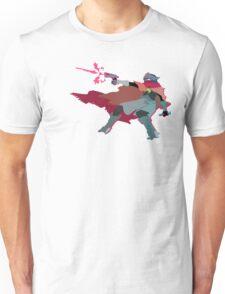 The Drifter Unisex T-Shirt
