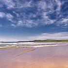 Islay: Machair Beach by Kasia-D