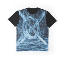 To The Ark Graphic T-Shirt