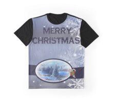 Frasers Ridge Christmas Graphic T-Shirt