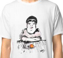APPLE DIET Classic T-Shirt