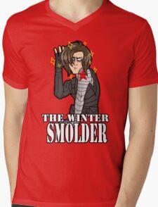 Winter Smolder T-Shirt