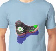 Dragon Shoe Unisex T-Shirt