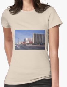 Las Vegas 1994 Womens Fitted T-Shirt