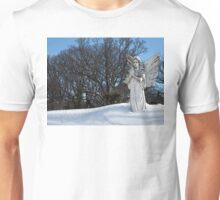 Consoling Angel • Sunshine Unisex T-Shirt