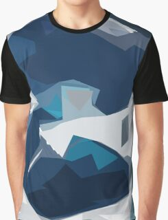 E Graphic T-Shirt