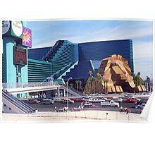 Las Vegas 1994 Poster