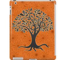 Mandala yoga tree of life iPad Case/Skin