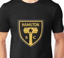 Hamilton SC Unisex T-Shirt