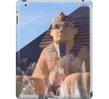 Las Vegas 1994 iPad Case/Skin