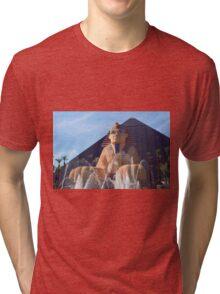 Las Vegas 1994 Tri-blend T-Shirt
