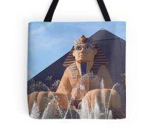 Las Vegas 1994 Tote Bag