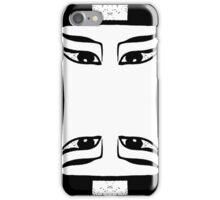 Ancient Samurai iPhone Case/Skin