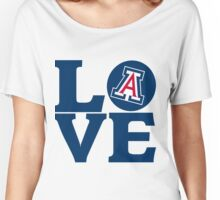 Love Arizona Women's Relaxed Fit T-Shirt