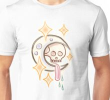 Mark C. Merchant brand ilustration Unisex T-Shirt