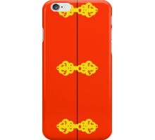 Tyrion Lannister's Shirt Design iPhone Case/Skin