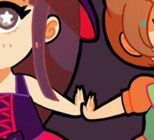 PERSONA 4 HALLOWEEN yukichie Sticker