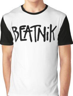 Beatnik Graphic T-Shirt