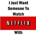 Netflix Partner by BAM063