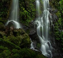 Chalahn Falls by McguiganVisuals