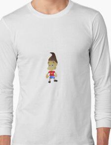 Jimmy Neutron Long Sleeve T-Shirt