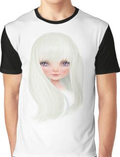 Amalthea Graphic T-Shirt