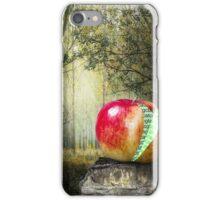 Creative Code iPhone Case/Skin