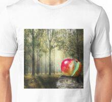Creative Code Unisex T-Shirt