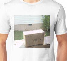 Solar Power Unisex T-Shirt
