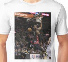 hd sports artwork Unisex T-Shirt