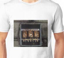 Conduit  Unisex T-Shirt