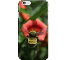 Trumpet Bumble iPhone Case/Skin