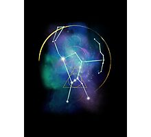 Orion Space Photographic Print