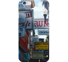 Mission Street Living iPhone Case/Skin