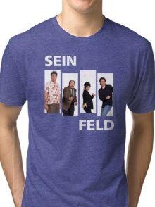 SIENFELD Tri-blend T-Shirt