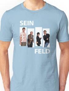SIENFELD Unisex T-Shirt