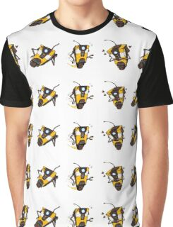 Clap Trap Graphic T-Shirt