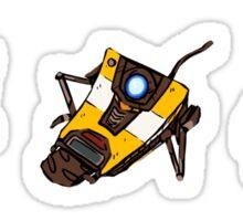 Clap Trap Sticker