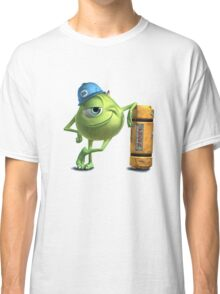 Mmike and sully Classic T-Shirt