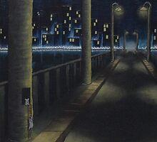 Light Hiders by Felmur