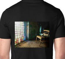 Waiting For Someone Unisex T-Shirt