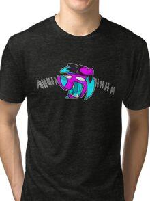 AHHHHHHHHHHH Tri-blend T-Shirt