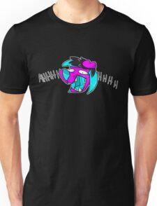 AHHHHHHHHHHH Unisex T-Shirt