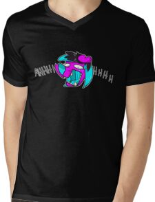 AHHHHHHHHHHH Mens V-Neck T-Shirt